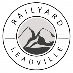 Railyard Leadville